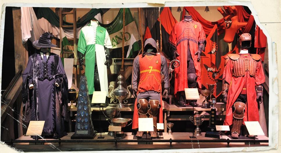 Harry Potter The Exhibition Musings Reviews Durmstrang una volta godeva la reputazione di essere la più oscura di tutte e undici le scuole di magia, anche se questo titolo non è mai stato meritato del tutto. harry potter the exhibition musings